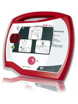 Defibrillatore semi-automatico Rescue Sam