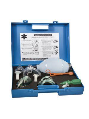 Set di rianimazione BOL First Aid 5