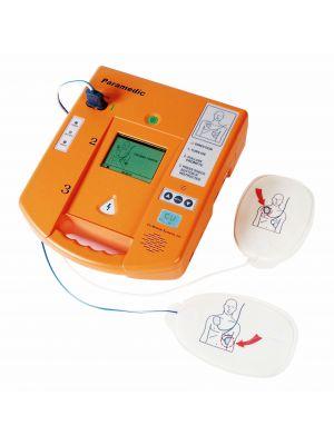 Defibrillatore semi-automatico Paramedic CU-ER1