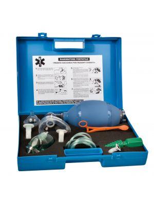 Set di rianimazione BOL First Aid 4
