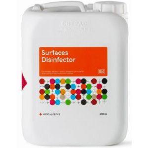 Detergente SK SURFACES DISINFECTOR