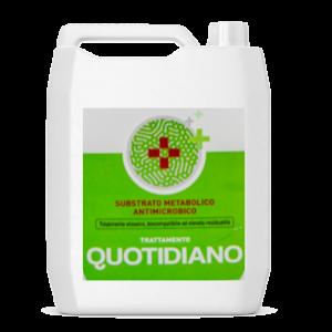 Detergente sanificante BIO AKT